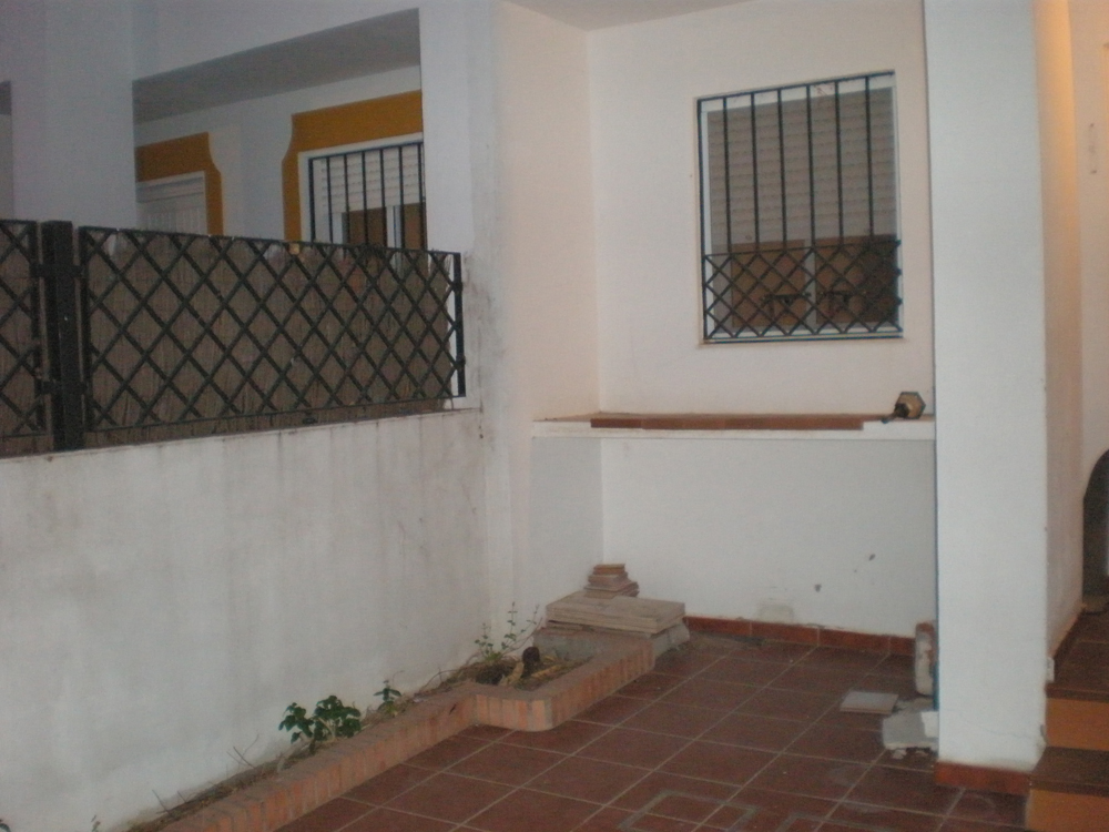 Reforma de vivienda (calle Sor Ángela, Tomares, Sevilla) - TTC Spain