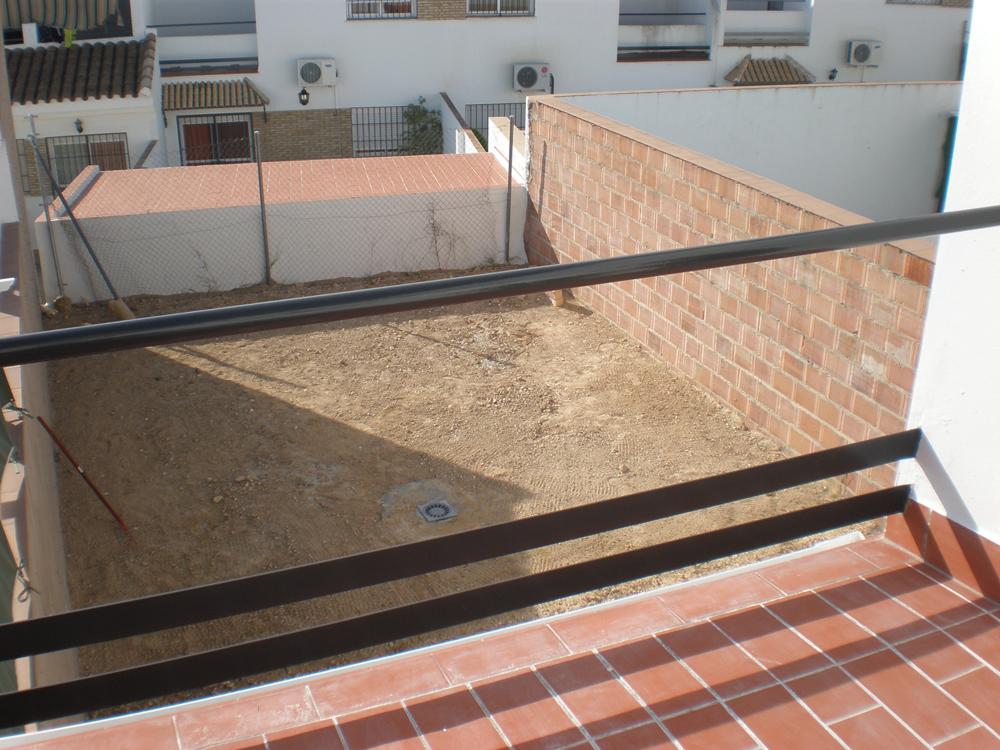 Informe pericial sobre patologías en vivienda pareada - TTC Spain