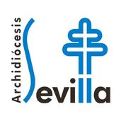 Logotipo de la Archidiócesis de Sevilla