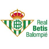 Logotipo del Real Betis Balompié